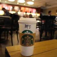 Photo taken at Starbucks by PojanMft on 12/6/2016