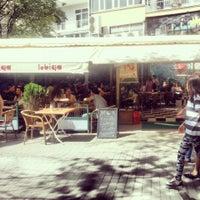 Photo taken at Lobiya by Mehmet on 5/23/2013