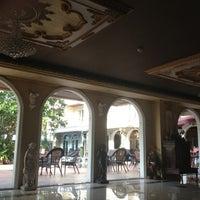 Photo taken at Rita Resort and Residence by Kery V. on 4/6/2013