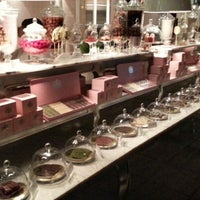 Photo taken at The Bazaar by José Andrés by Jeff H. on 1/27/2013