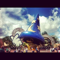 Photo taken at Disney's Hollywood Studios by Xavier R. on 4/19/2013
