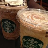 Photo taken at Starbucks by Anggraini M. on 2/26/2013