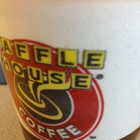 Photo taken at Waffle House by Sean B. on 5/22/2013