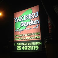 Yakiniku Garden