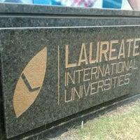 Foto tirada no(a) FPB - Faculdade Internacional da Paraíba por Nesh G. em 12/4/2012