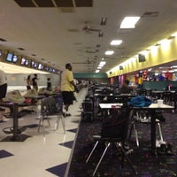 Photo taken at Emerald Bowl by Darrell P. on 12/3/2012