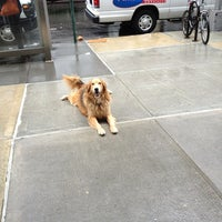 Photo taken at Equinox West 92nd Street by cindy lim on 6/7/2013