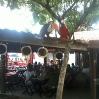 Photo taken at Camarão Grill by Silvio B. on 2/23/2013
