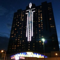 Photo taken at Seneca Niagara Casino by Pasquale C. on 10/10/2012