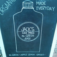 Photo taken at Jack's Coffee by Fred W. on 6/8/2013
