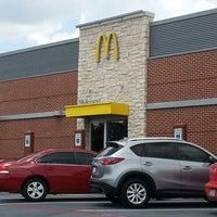 Photo taken at McDonald's by Jordan H. on 7/20/2013