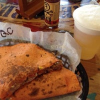Photo taken at Freebirds World Burrito by Brian D. on 6/1/2013