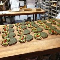 Photo taken at Avalon Bakery by Jerome E. on 10/17/2012