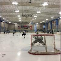Photo taken at Gateway Ice Center by Matt R. on 4/19/2013
