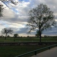 Photo taken at Alamo Golf Club by Paul A. on 3/21/2013
