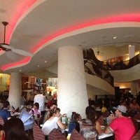 Photo taken at Bongo's Cuban Cafe by Attractions M. on 5/19/2013