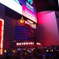 Photo taken at PBR Rock Bar & Grill by Мария Б. on 9/18/2012