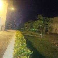 Photo taken at Zona Franca San Isidro by Diplan on 11/11/2013