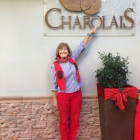 Photo taken at Charolais by Concha G. on 12/7/2014