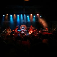 Photo taken at The Howlin' Wolf by Robbie A. on 4/27/2013