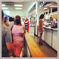 Photo taken at U.S. Post Office by TEC I. on 6/8/2013
