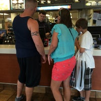 Photo taken at McDonald's by TEC I. on 4/16/2016