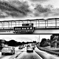 Photo taken at Interstate 275 by TEC I. on 10/28/2015
