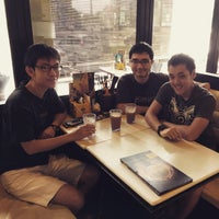 Photo taken at OldTown White Coffee Signature by William C. on 1/4/2015