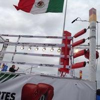 Photo taken at Gran Plaza, Piedras Negras by Karla Ivoone c. on 4/20/2014