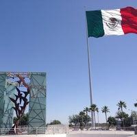 Photo taken at Gran Plaza, Piedras Negras by Karla Ivoone c. on 4/29/2014