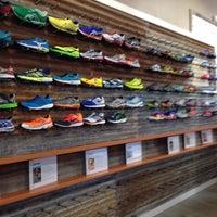 Photo taken at Rogue Running by Kurt W. on 3/17/2014