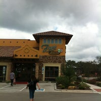 Photo taken at Flores Mexican Restaurant by Kurt W. on 9/30/2012