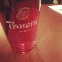 Photo taken at Panera Bread by Gonzo G. on 1/22/2013