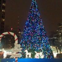 12/7/2012 tarihinde Ed B.ziyaretçi tarafından Christmas Village'de çekilen fotoğraf