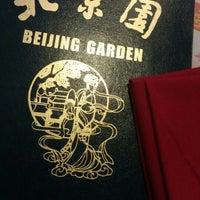 Photo taken at Beijing Garden by XJanette X. on 7/22/2015