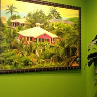 Photo taken at Tropical Smoothie Cafe by Ericka J. on 12/24/2012