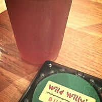 Photo taken at Wild Willy's Burgers by Shawn T. on 9/25/2014