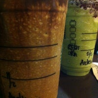 Photo taken at Starbucks Coffee by Jef S. on 7/7/2013