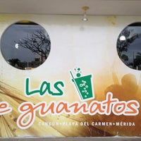 Photo taken at Las de Guanatos by Eduardo P. on 1/18/2013