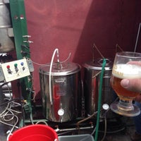Photo taken at The Home Wine, Beer, and Cheesemaking Shop by JJ C. on 4/27/2014