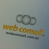 Photo taken at Web Consult by Maria Luiza G. on 1/16/2013