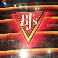 Photo taken at BJ's Restaurant and Brewhouse by Scott F. on 3/12/2013