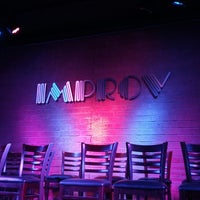 Photo taken at Tempe Improv by Adam M. on 5/25/2013