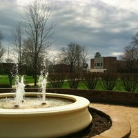 Photo taken at Lewis University by Cory S. on 4/16/2013