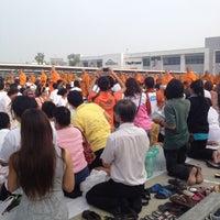 Photo taken at Tesco Lotus by Meme' R. on 12/1/2012