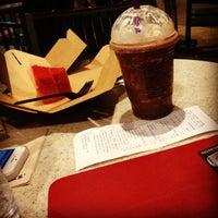 Photo taken at The Coffee Bean & Tea Leaf by Madie K. on 2/17/2013