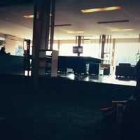 Photo taken at Terminal 1A by Pieters T. on 11/27/2012