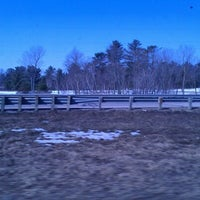 Photo taken at Mile marker 140 by Brandon H. on 3/29/2013