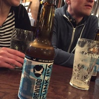 Photo taken at The Walnut Tree (Wetherspoon) by Brett D. on 1/30/2016