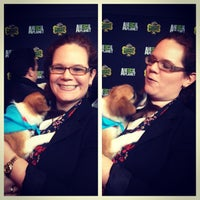 Photo taken at PUPPY BOWL by Amanda A. on 1/29/2014